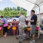 Make sure you come to Econo Foods in Marquette or massive price cuts on produce!