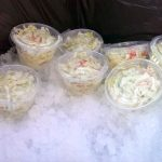 Cole Slaw on Ice