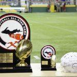 UP All Star Football Awards