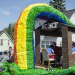 MCMCF Rainbow Float