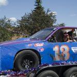 Sands Speedway Racecar