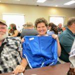 Winner of Door Prize Jacket
