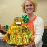 Gift Basket Prize