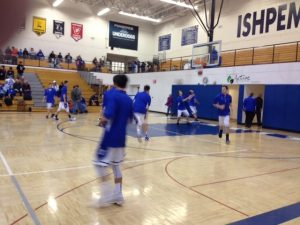 Ishpeming_Hematites_VS_Iron_Mountain_Mountaineers_Warmup