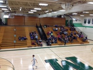 Ishpeming_Hematites_VS_Manistique_Emralds_Crowd