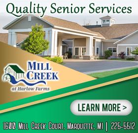 Mill Creek Assisted Living 1600 Mill Creek MQT