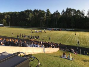 Ishpeming Hematites VS Norway Knights September 1st