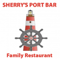 Sherry's Port Bar in Garden, MI