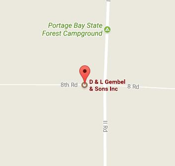 Visit D&L Gembel and Sons Inc on Google Maps
