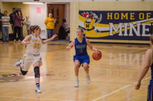 Ishpeming Hematites quick on their feet