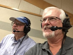 Mike and Bob are ready to call