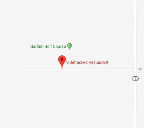 Visit the Sherry's Port Bar in Garden with Google Maps