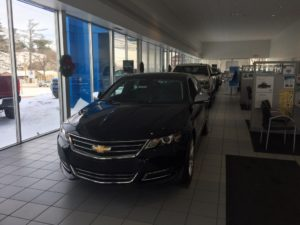 Visit the Frei Chevrolet show room to register for our new giveaway and see what Frei has on the lot for 2018.