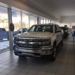 You can still get the $10,000 off Holiday Savings on Silverados! Get in and check it out.