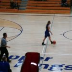 Ishpeming Hematites Girls v Calumet Copperkings