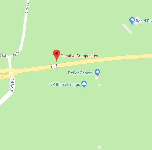 Visit Creative Composites Inc on Google Maps