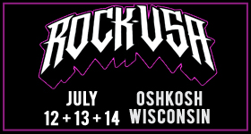 Get Tickets to Rock USA