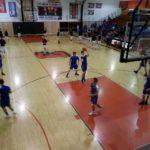 Ishpeming Hematites Boys Basketball VS Escanaba Eskimos on 98.3 WRUP