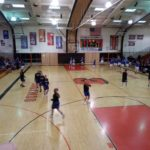Ishpeming Hematites Girls Basketball VS West Iron County Wykons on 98.3 WRUP.