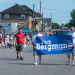 Jack Bergman is running for Congress.