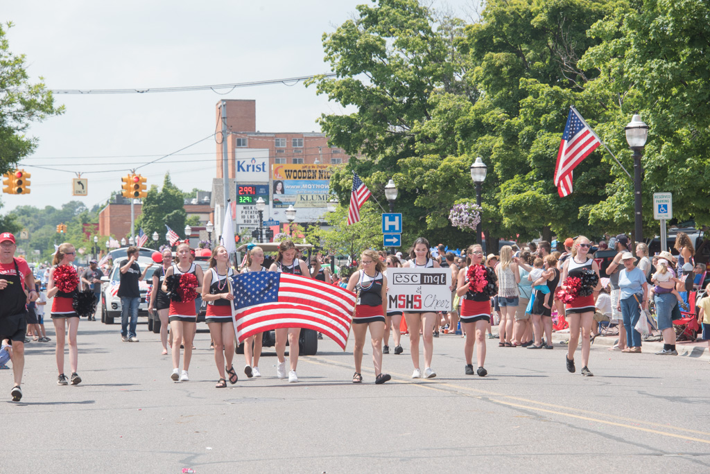 2018 marquette michigan fourth of july parade great lakes radio 95 wrup real classic rock on mediabrew communications 2018 marquette michigan fourth of july parade great lakes radio 95 wrup real classic rock on mediabrew communications