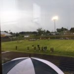 Hematite Friday Night on 98.3 WRUP - The Hematites defeat the Manistique Emeralds 52-0 - Friday, August 24th, 2018