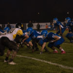 The Ishpeming Hematites and Gwinn Modeltowners face in the Division 8 Playoffs