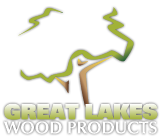 Great Lakes Wood Products off US-41 in Negaunee