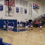 Ishpeming Hematite Boys Basketball VS Gladstone Braves on 98.3 WRUP. Tuesday, December 4th, 2018.