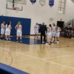 The Negaunee Miners defeated the Ishpeming Hematites 64-35 from Ishpeming High School on 98.3 WRUP