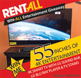Register to win the Rent-All Win-All Entertainment Giveaway
