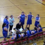 The Ishpeming Hematites fell to the Hancock Bulldogs in Hancock, Michigan on January 3rd, 2019 by a score of 43-38 on 98.3 WRUP.