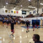 The Ishpeming Hematites were defeated by the Westwood Patriots (49-41) on Friday, January 11th on 98.3 WRUP.