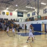 The Ishpeming Hematites fall to the Westwood Patriot girls (55-37) on 98.3 WRUP - Friday, January 25th, 2019