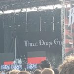 Three Days Grace was our favorite performance.