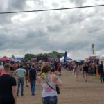 Rock USA knows how to through a festival