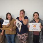 Rhonda Rosewall from Ishpeming is our Perfect Yard Giveaway WINNER!