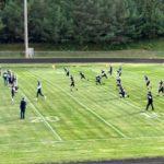 Hematites on the Field