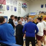 Captains Meet for Ishpeming and Menominee