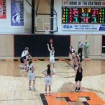 Escanaba Free Throw
