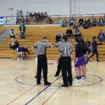 Captain Meeting Between Ishpeming and Gladstone