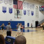 Ishpeming Moving the Ball