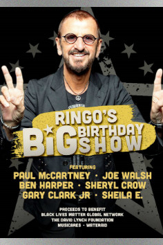 Ringo Starr Announces Streaming 80th Birthday Concert Special Featuring Paul Mccartney Joe Walsh And More Wrup Real Classic Rock On Mediabrew Communications