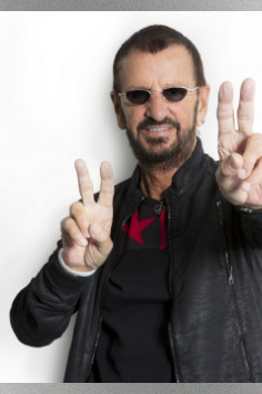 Happy 80th Birthday Ringo Starr Ex Beatles Drummer Says He S Aiming For 100 Wrup Real Classic Rock On Mediabrew Communications