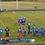 Ishpeming Getting Ready