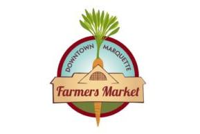 Farmers Market in Marquette