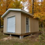 Register to win the He Shed - She Shed Giveaway from Whitmarsh Builders and mediaBrew!