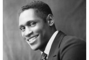 NMU Presents Singer Paul Robeson Documentary starting April 9, 2021