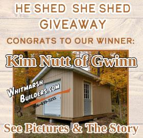 Congrats to Kim Nutt