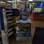 Be sure to enter the giveaway when you stop by Kountry Korner Shell!